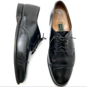 Cole Haan Mens Oxford Lace-Up Cap Toe Loafer - 13